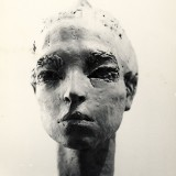 Sculpture portraits  			</dt> 				<dd class='wp-caption-text gallery-caption' id='gallery-1-1400'> 				Sculpture portraits  1988-1991, life-size, clay, plaster, bronze, school years in Plovdiv, Sofia and Paris 				</dd></dl><br style=
