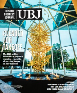 UBJ Cover May 26, 2017 Issue